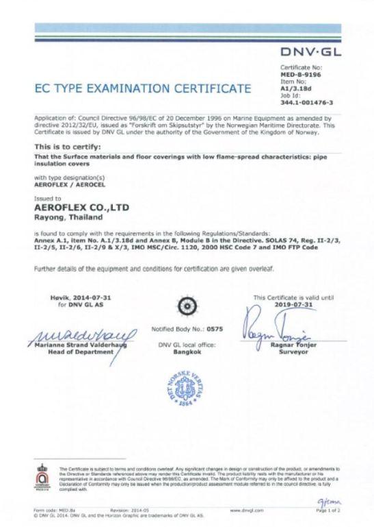 ECTypeExam